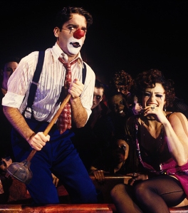 The Wild Party - Off-Broadway