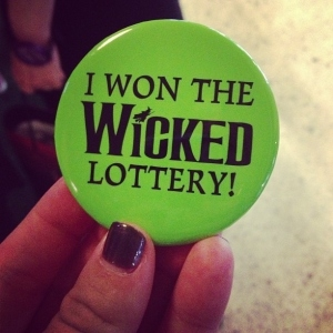 Wicked Button