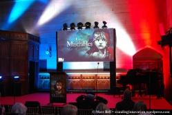 Les Miserables Cast Announcement