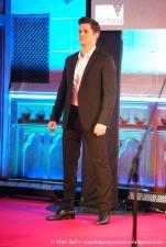 Chris Durling (Enjolras)