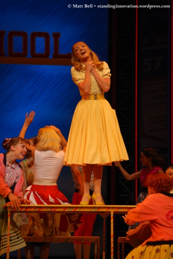 Gretel Scarlett (Sandy)