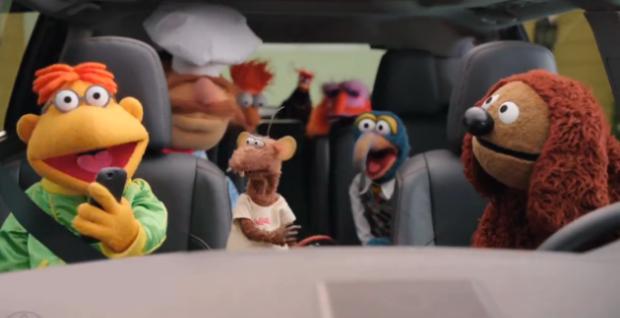 muppets-toyota-highlander-1