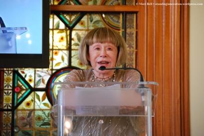 Jeanne Pratt AC