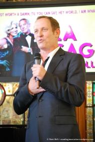 Todd McKenney (Albin)