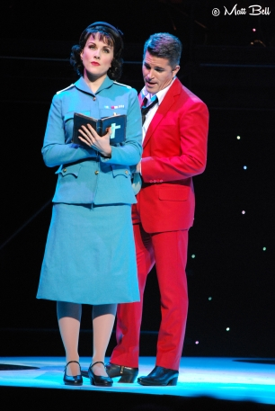 Guys & Dolls - The Production Company 2014