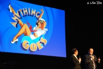Anything Goes Melbourne Launch