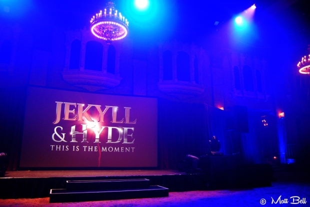 Jekyll & Hyde Melbourne Launch