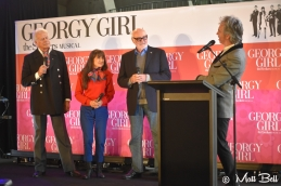 Georgy Girl Cast Announcement
