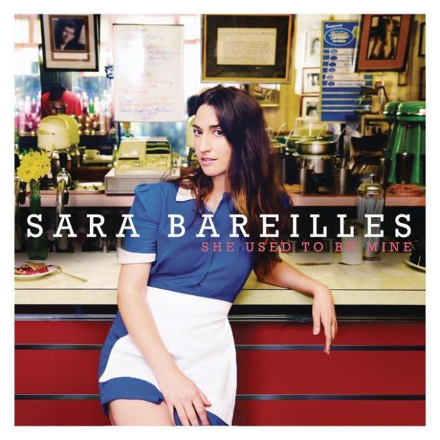 Sara Bareilles Single