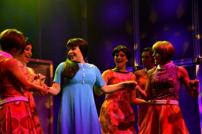 Georgy Girl the Musical - Photo (8)