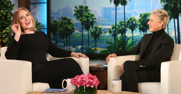 Ellen Adele
