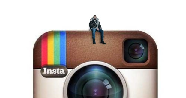 Instagram Drake